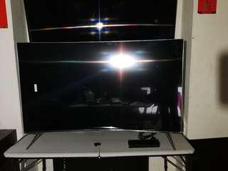 Samsung 49吋 4k suhd 彎面 smart TV UA49KS8800