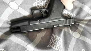 Airsoft Pistol BB