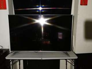 LG 49UF8400 49吋 4k smart tv