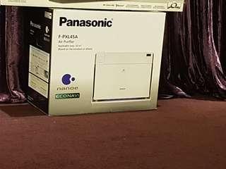 Panasonic air purifier F-PXL45A