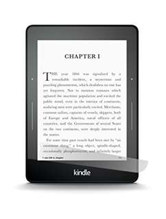 BNIP Kindle Voyage Tempered Glass Screen Protector