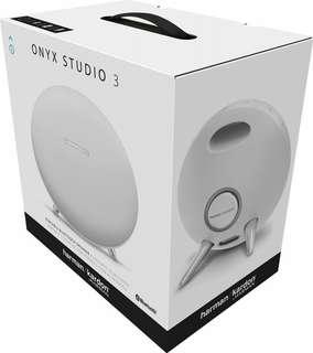 ONYX STUDIO 3 SPEAKER