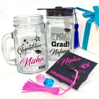 🔹Customised Graduation Birthday Farewell Anniversary Wedding Gift 🎁