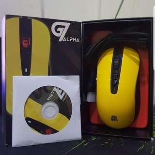 Mouse gaming da gaming g 260