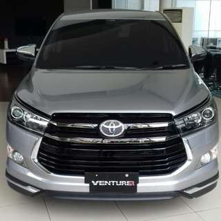 All New Kijang Inova 2.4 G M/T Diesel