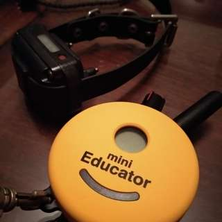 Mini Educator Remote Dog Trainer ET-300TS
