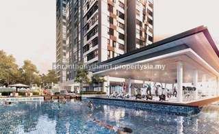 Sungai besi new property