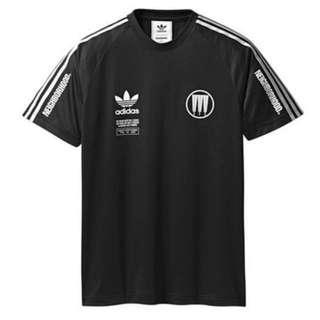 (Size M & L) Neighbourhood Adidas Jersey