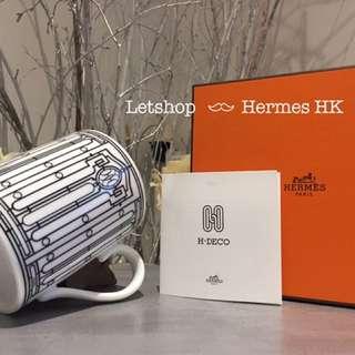 Hermès Mug Cup