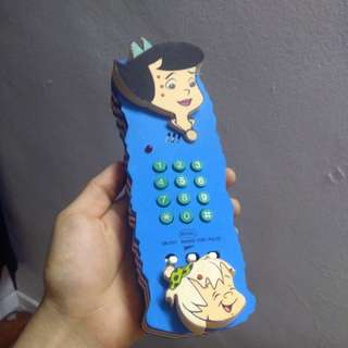 Flintstone Real-Working Soft-Phone