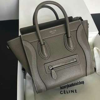 Celine Luggage🌹Boutique