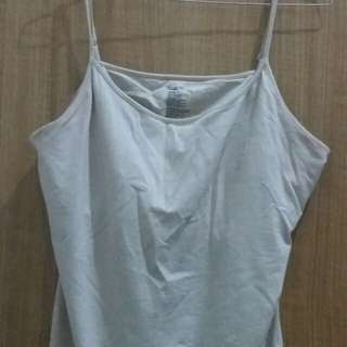 Nude Camisole by GAP