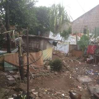 Di jual tanah seluas 200m lokasi sukamaju cilodong kota depok