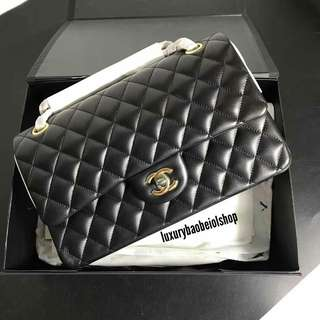 Chanel Flap 25cm🔥Boutique
