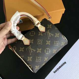 LV Nano Speedy🔥Boutique