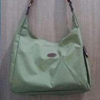 Olive Bag by Longchamp