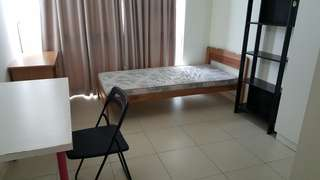 Common Room at Clementi