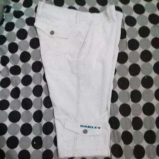 Celana Pantai Oakley Original