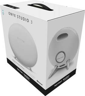 Onyx 3 Bluetooth speaker