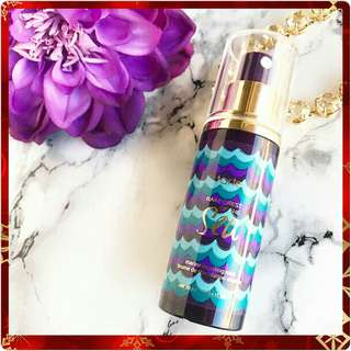 Tarte Rainforest of the Sea™ 4-in-1 setting mist - FREE SHIPPING WITHIN METRO MANILA