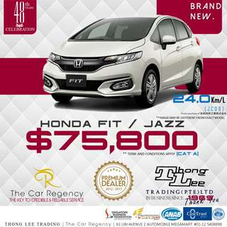 Honda FIT / JAZZ ( NEW )     / VEZEL SHUTTLE FREED NOTE YARIS Mazda 2 3 AQUA Prius SWIFT