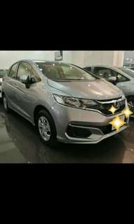 New HONDA FIT 1.3GF