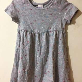 12-18M H&M連身裙