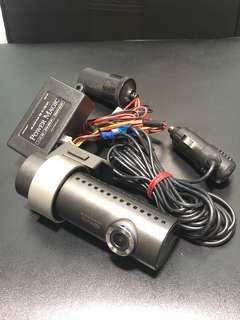 Blackvue DR500GW-HD Wi-Fi Dashcam With Power Magic