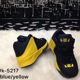 Lebron Rubber Shoes (for kids)
