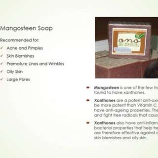 All-Natural Soap