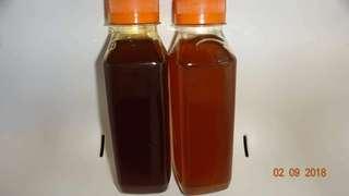 WILD Honey Pure money back if not