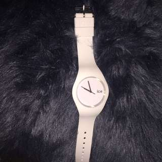 Ice watch - white