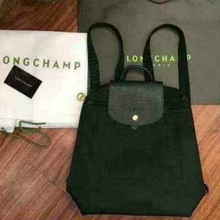 Long Champ Ba k pack