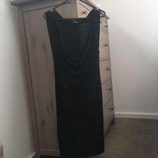 New Zealand Merino Wool Dress