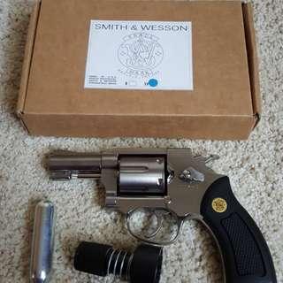 Smith & Wesson BBGun