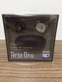 FFLAT5 Aria One True Wireless HD Earphones