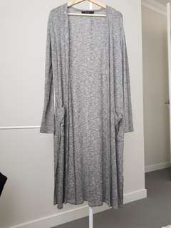 Decjuba Long Cardigan Size S