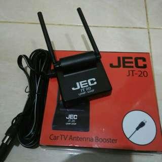 Antena bosster mobil JEC