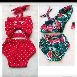 Swimsuit for kids