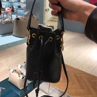 Fendi mini bag 水桶包 crossbody