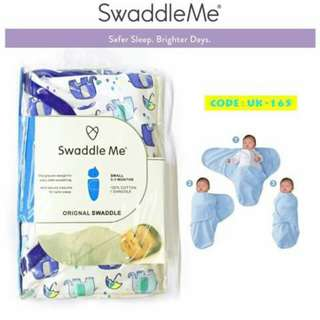 Swaddle Me - UK165