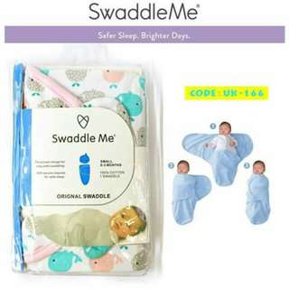 Swaddle Me - UK166