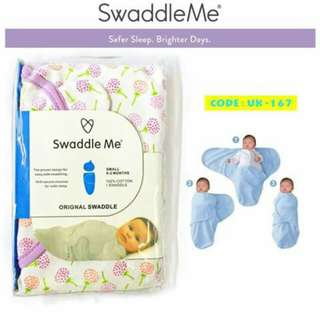 Swaddle Me - UK167