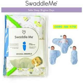 Swaddle Me - UK170