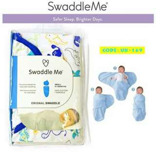 Swaddle Me - UK169