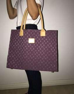 Liz Claiborne travel/business bag
