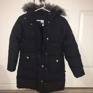 new columbia winter jacket