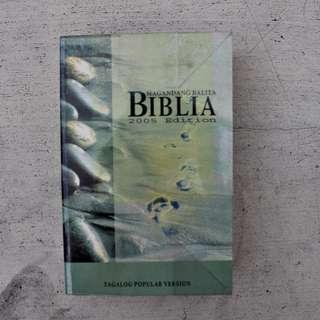Magandang Balita Biblia