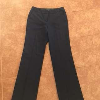 Target work pants 10