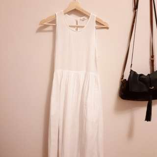 *PRICE DROP* Aritzia Wilfred Looz Dress xxs